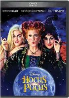 Cover image for Hocus Pocus