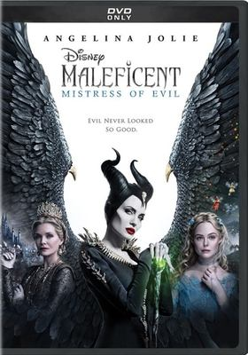 Cover image for Maleficent : Mistress of evil