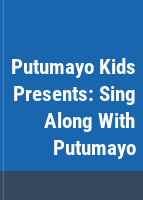 Cover image for Sing along with Putumayo.