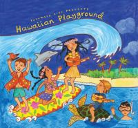 Cover image for Hawaiian playground