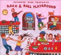 Cover image for Rock and roll playground.