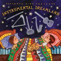Cover image for Instrumental dreamland