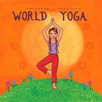 Cover image for Putumayo: World Yoga (CD)