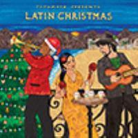 Cover image for Latin Christmas.