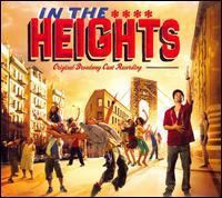 Cover image for In the Heights : original Broadway cast recording