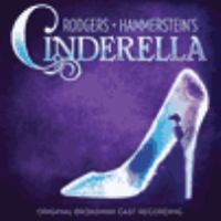 Cover image for Rodgers + Hammerstein's Cinderella