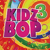 Cover image for Kidz Bop. 3