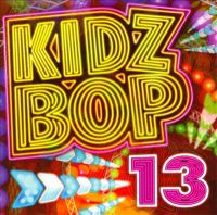 Cover image for Kidz Bop. 13