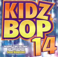 Cover image for Kidz Bop. 14
