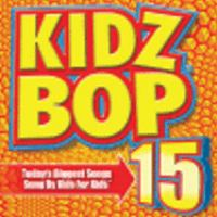 Cover image for Kidz Bop. 15