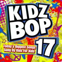Cover image for Kidz Bop. 17