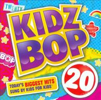 Cover image for Kidz Bop.  20