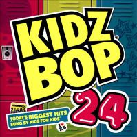 Cover image for Kidz Bop. 24