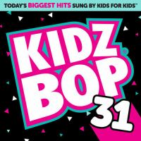 Cover image for Kidz Bop. 31