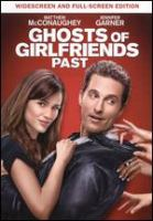 Cover image for Ghosts of girlfriends past