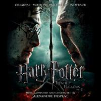 Cover image for Harry Potter and the deathly hallows. Part 2 : original motion picture soundtrack