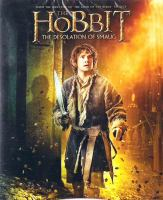 Cover image for The hobbit. The desolation of Smaug