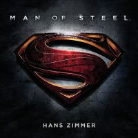 Cover image for Man of Steel original motion picture soundtrack
