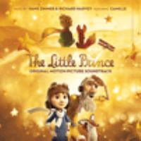 Cover image for The little prince : original motion picture soundtrack