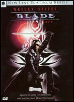 Cover image for Blade