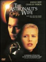 Cover image for The astronaut's wife
