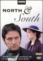 Cover image for North & south