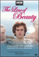 Cover image for The line of beauty