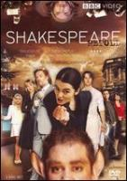 Cover image for Shakespeare retold