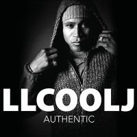 Cover image for Authentic
