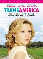 Cover image for Transamerica