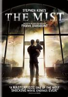 Cover image for The mist