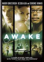 Cover image for Awake