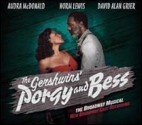 Cover image for The Gershwins' Porgy and Bess.