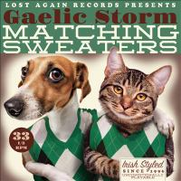 Cover image for Matching sweaters