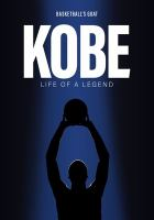 Cover image for Kobe : life of a legend