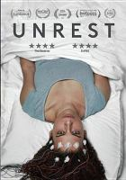Cover image for Unrest