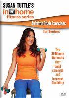 Cover image for Arthritis chair exercises for seniors