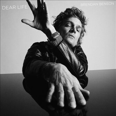 Cover image for Dear Life (CD)