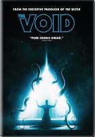 Cover image for The void