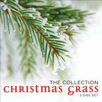 Cover image for Christmas grass : the collection.