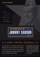 Cover image for The ultimate Carson collection