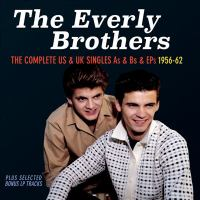 Cover image for The complete US & UK singles As & Bs & EPs 1956-62