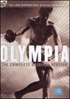 Cover image for Olympia