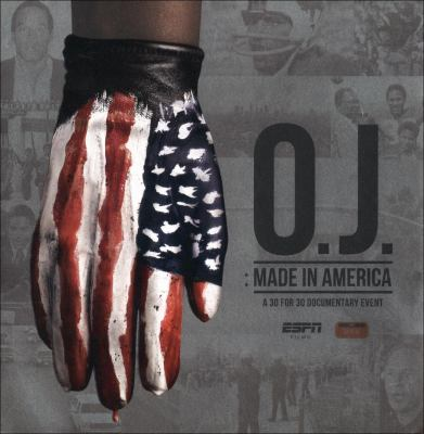 Cover image for O.J. : made in America
