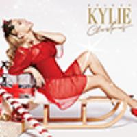 Cover image for Kylie Christmas