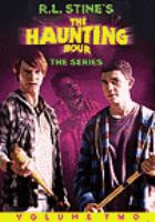 Cover image for The haunting hour. Volume 2 the series
