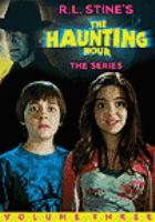 Cover image for The haunting hour. Volume 3 the series