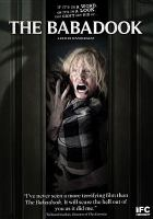 Cover image for The babadook