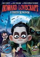 Cover image for Howard Lovecraft and the frozen kingdom.