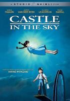 Cover image for Castle in the sky